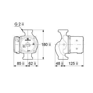 UPS 32-80-180(1x230)