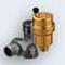 Клапаны для отопительных приборов